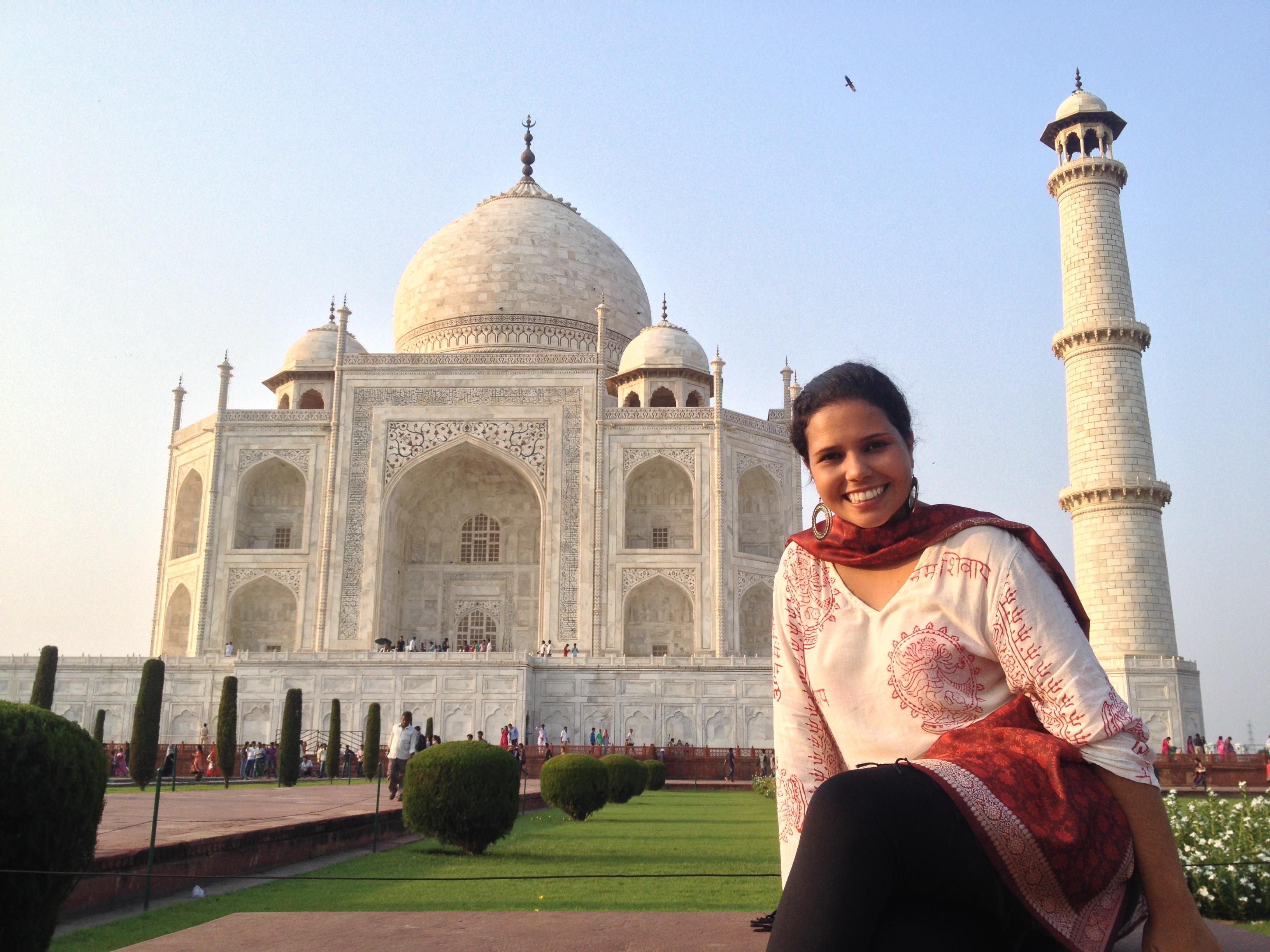 Coisas sobre a Índia