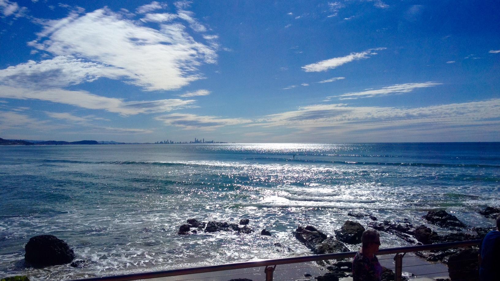 #Gold Coast