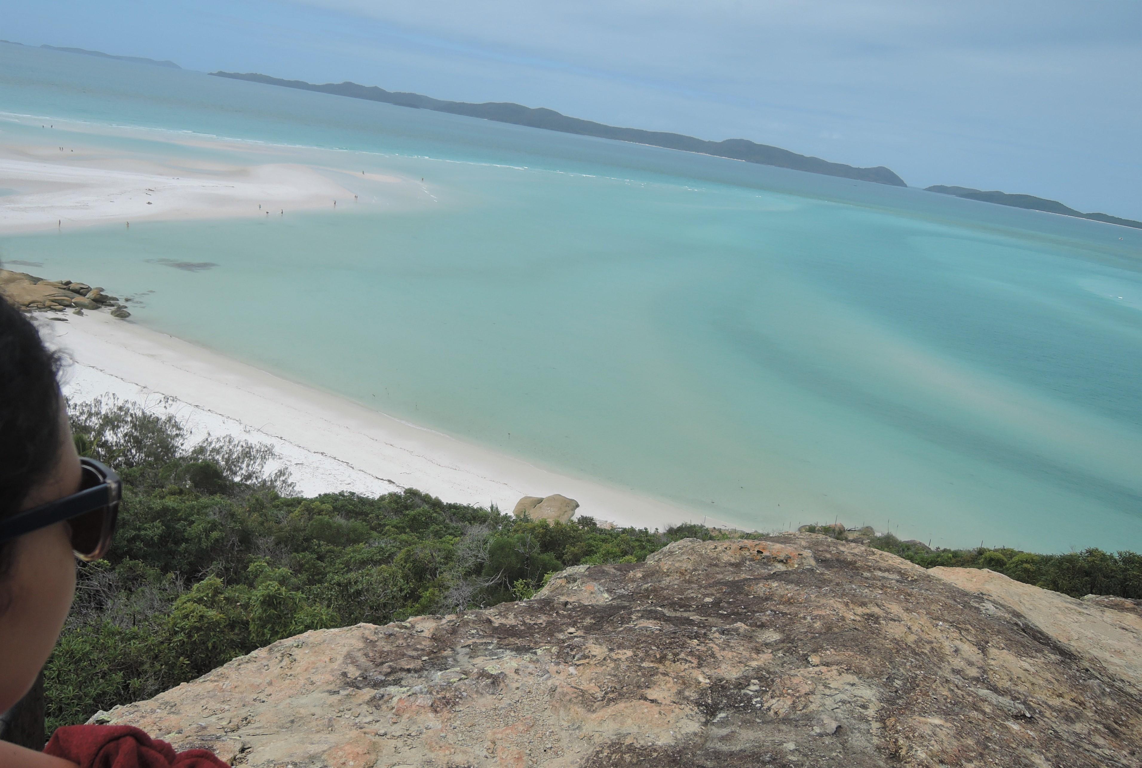 Praia mais bonita da Austrália